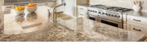 Granite Counter Tops Cleaning Tips