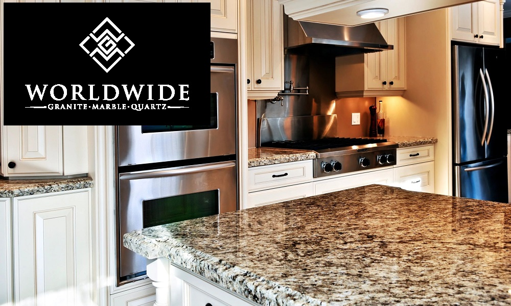 Cleveland Granite Counters