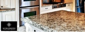 kitchen granite Cleveland