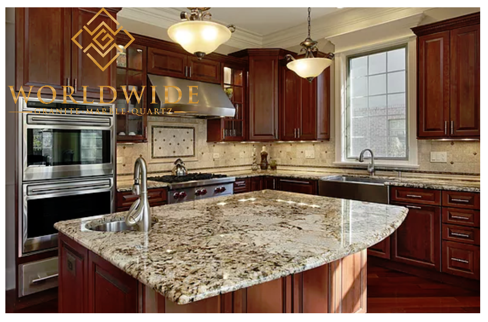 Cleveland Kitchen Granite Supplier