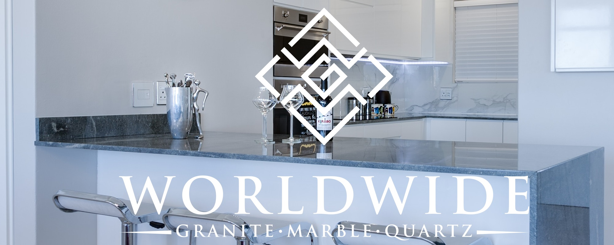 Granite, Marble and Quartz Surfaces